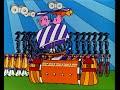 Фрагмент с конца видео - Мультфильмы: Шкатулка с секретом