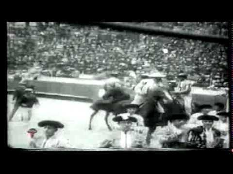 Toreros Para La Historia - Gallito, Juan Belmonte