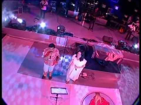 Pratap chandran & Jyotsana, nee manimukiladakal adi