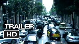 The Last Days (Los ultimos dias) Official Spanish Trailer (2013) - Post-Apocalyptic Thriller HD