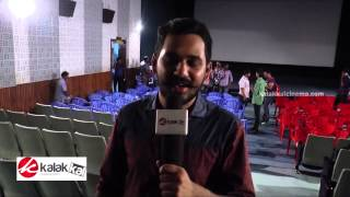 Watch Hiphop Tamizha Adhi at Thani Oruvan Movie Press Show Red Pix tv Kollywood News 29/Aug/2015 online