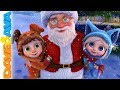 🎄 We Wish You a Merry Christmas and More Christmas Songs for Kids | Dave