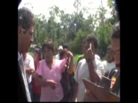 CASO COMUNIDAD NATIVA TRES ISLAS