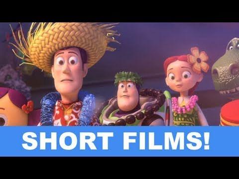 Movie Bytes - Toy Story Shorts: Hawaiian Vacation! -- MOVIE BYTE