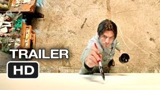 The Time Being Official Trailer (2013) - Wes Bentley Movie HD