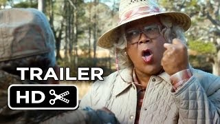 Tyler Perry's A Madea Christmas Official Trailer (2013) HD