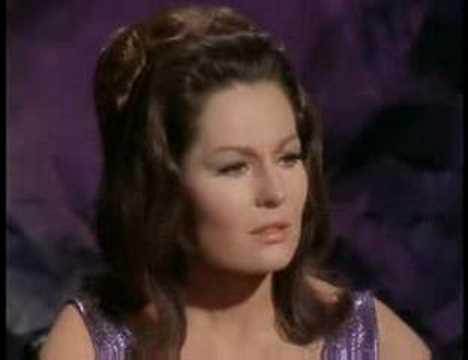 Spock-s Brain: Condensed