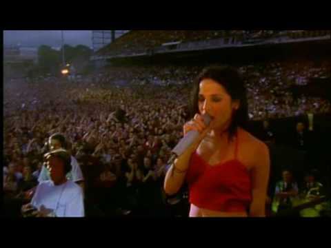 HQ/HD - Secret Life (Live at Lansdowne Road) by The Corrs