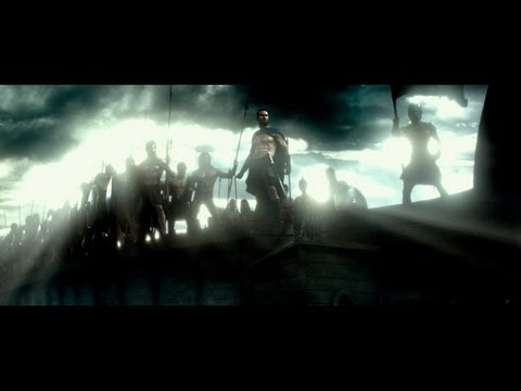 Primer tráiler de 300: Rise of an Empire