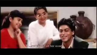 Kuch Kuch Hota Hai Long Trailer