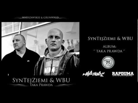 03. SYNTEJZIEMI &amp; WBU - Witam ponownie | prod.Freezbeatz