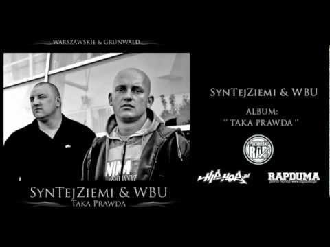 03. SYNTEJZIEMI & WBU - Witam ponownie | prod.Freezbeatz