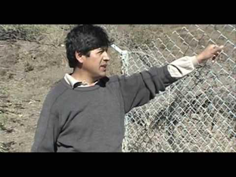BOLIVIA: Acqua per il Potosì