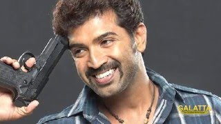 A Different Attempt From Arun Vijay Kollywood News  online A Different Attempt From Arun Vijay Red Pix TV Kollywood News