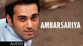 Ambarsariya Mundeya Full Song (Audio) | Fukrey