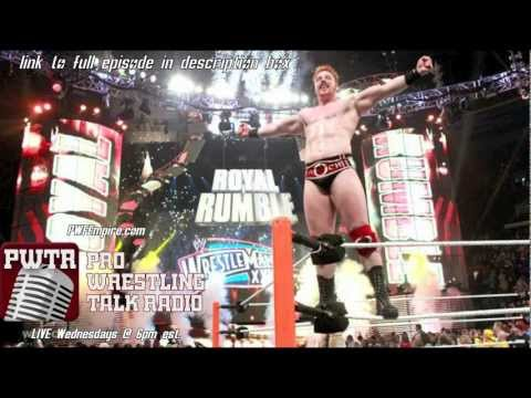 WWE Royal Rumble 2012 Highlights & Recap