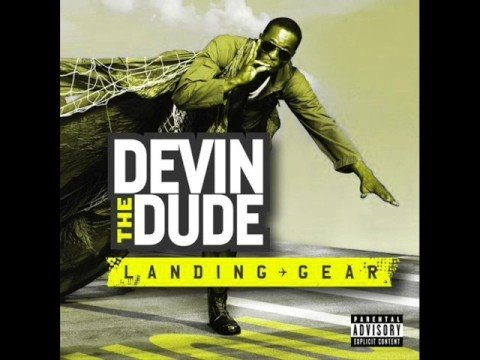 Devin The Dude - Stray