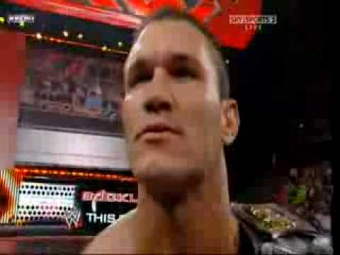 Undertaker, Triple H, John Cena & Kane vs Randy Orton, JBL, Edge & Chavo Guerrero