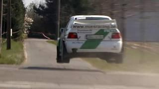 Vid�o TAC Rallye Tielt 2010 [HD] par Rallye-Mad (6778 vues)