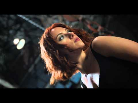 The Avengers - Super Bowl 2012 - Teaser | HD