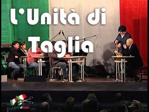 """Vincenzo Olivieri in """"Unita' Di Taglia"""""""