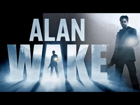 "Official ""Poets of the Fall - War"" Music Video feat. Alan Wake Game"