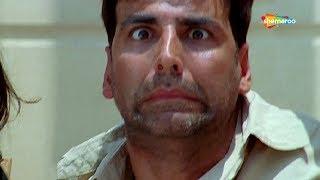 Akshay Kumar Blockbuster Comedy Scenes  Rajpal Yadav  Paresh Rawal  Bhagam Bhag  Comedy Movie
