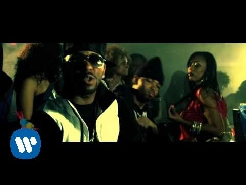 Gucci Mane - I Don-t Love Her ft. Rocko & Webbie ( Official HD Video )
