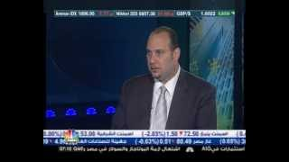 Karim Nakhle on CNBC AL Bowslah, ECB/Eurozone and Fed reserve QE3