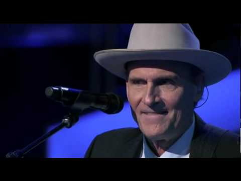 James Taylor's Full Performance At The DNC