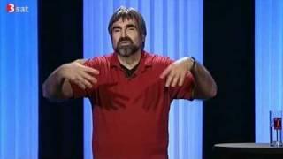 Volker Pispers Bis Neulich 2010 Komplette Sendung 2011 3sat