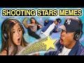 teens react to shooting stars memes compilation