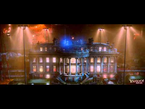 Resident Evil Retribution (Teaser Trailer 2012)(HD)
