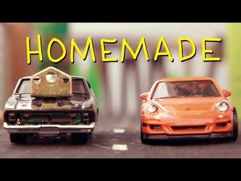 Fast & Furious - Hotwheels edition