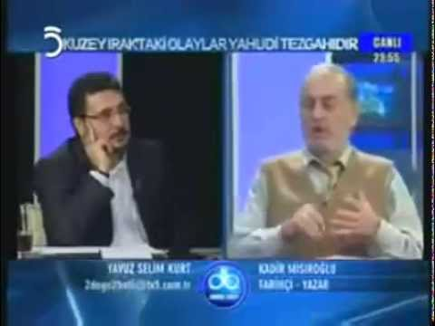 Kürt Meselesi, Üstad Kadir Mısıroğlu, 06.11.2009  (tv5)