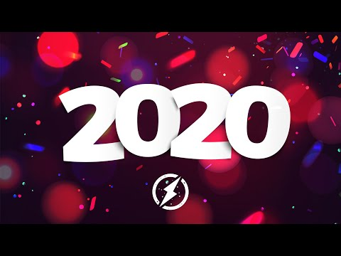New Year Music Mix 2020   Best Music 2019 of Magic Records   No Copyright EDM