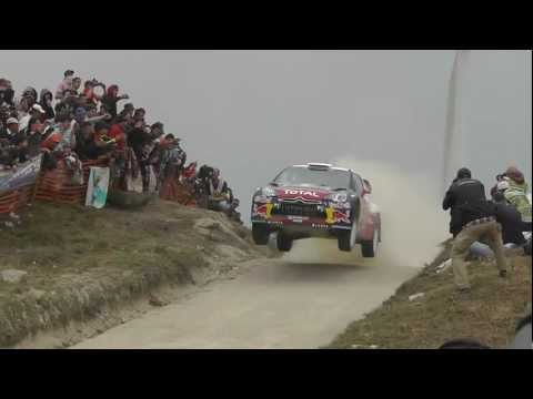 WRC Fafe Rally Sprint 2012 ZE4 Salto da pedra sentada ( Full HD )