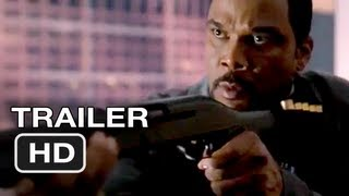 Alex Cross Official Trailer (2012) - James Patterson, Tyler Perry Movie HD