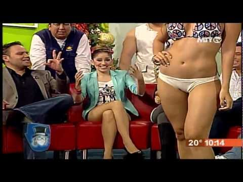 laura chipotes bikinazo