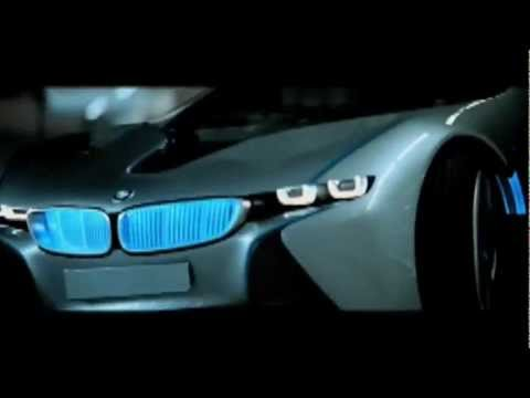 Mission Impossible Ghost Protocol - BMW &quot;Mission To Drive&quot; BMW Vision (Promotional Partner Ad)