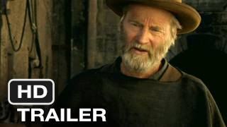 Blackthorn Featurette (2011) HD Movie - Sam Shepard