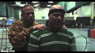 Курт Энгл на Олимпиаде / Видео / WrestlingCity TV