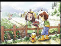 Harvest Moon: Back to Nature- Spring Theme