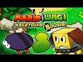 Let's Play Mario & Luigi Abenteuer Bowser Part 8: Von Blockdoggen und Blockatzen