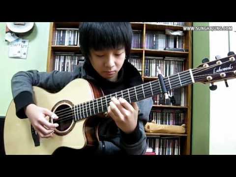 sungha jung part 2-5