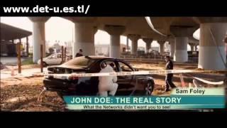 John Doe - Vigilante Offiical Trailer (2014)