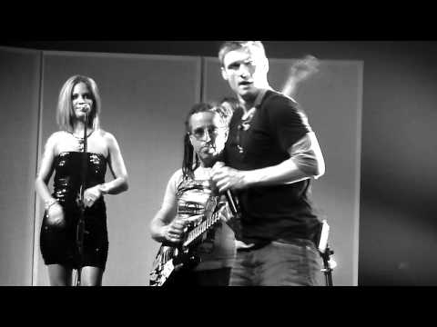Nick Carter- Incomplete- Cologne HD