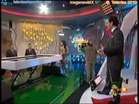 Zakumi 3D - Televisa Deportes - Minute 02:06