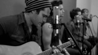 Just The Way You Are acoustic Bruno Mars cover - Anthem Lights