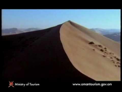 Oman Deserts, Desert Safari Tours